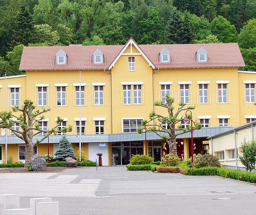Mosbach Beckingen